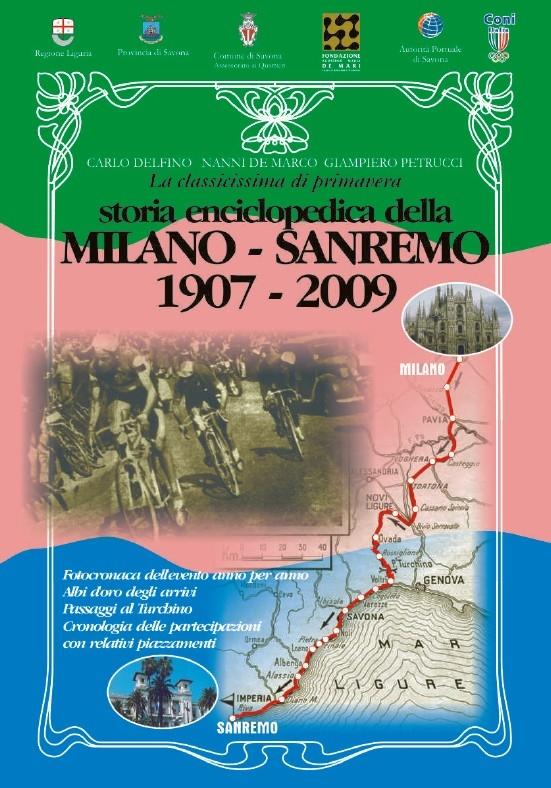 Storia enciclopedica della Milano-Sanremo