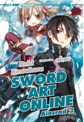 Sword Art Online - A...