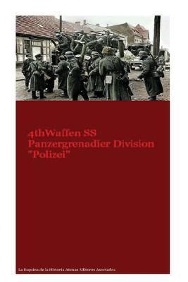 4th Waffen Ss Panzergrenadier Division Polizei