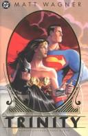 Batman/Superman/Wonder Woman