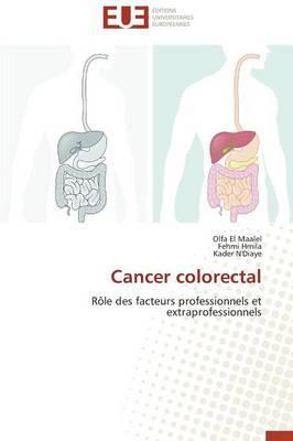 Cancer Colorectal