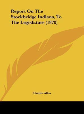 Report On The Stockb...