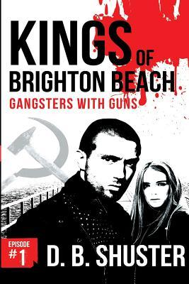 Kings of Brighton Beach Episode #1