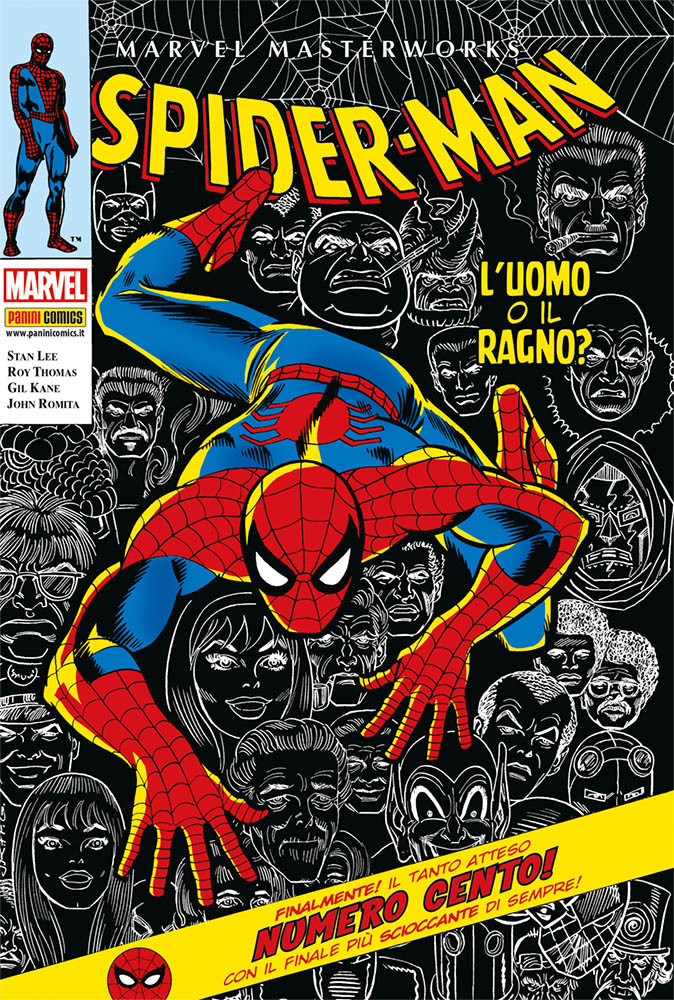 Marvel Masterworks: Spider-Man vol. 11