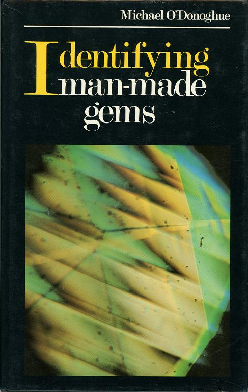 Identifying Man-Made Gems