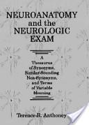 Neuroanatomy and the Neurologic Exam