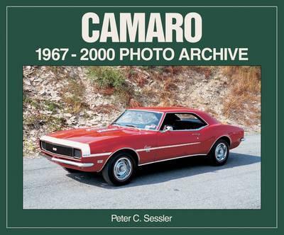 Camaro 1967 Through ...