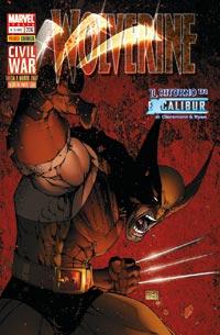 Wolverine n. 206