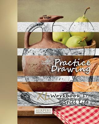 Practice Drawing - XL Workbook 17