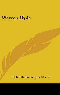 Warren Hyde