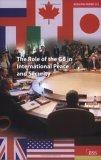 The Role of G8 in International Peace