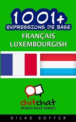 1001+ Expressions De Base Français - Luxembourgish