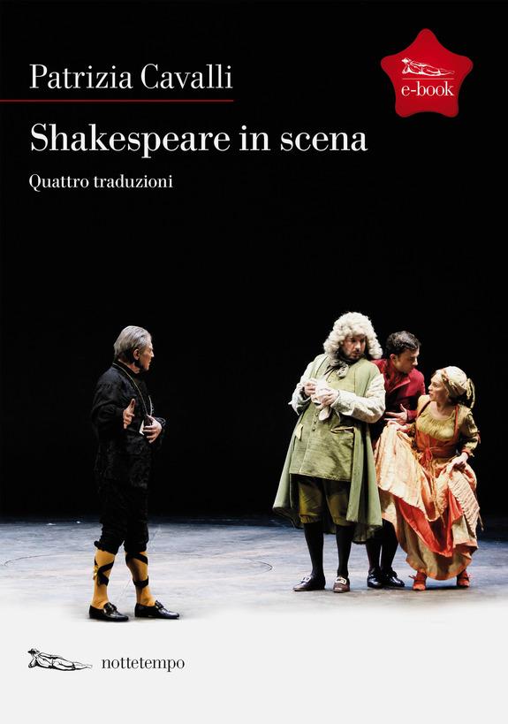Shakespeare in scena