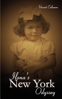 Ilona's New York Odyssey