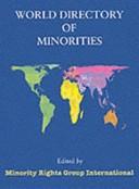 World directory of minorities