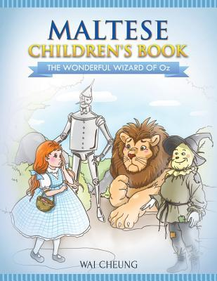 The Wonderful Wizard of Oz Children's Coloring Book