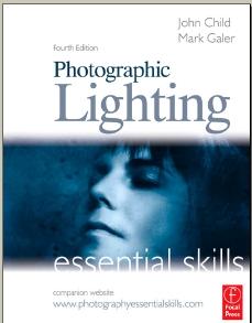 Photographic Lighting Essential Skills
