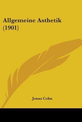 Allgemeine Asthetik