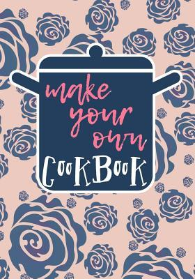 Cookbook Make Your Own