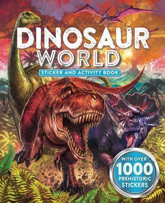Dinosaur World Stick...