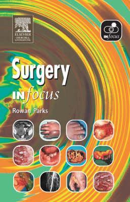 Surgery In Focus
