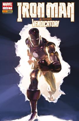 Iron Man & i potenti Vendicatori n. 07