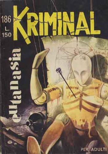 Kriminal n. 186