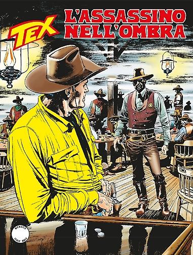 Tex n. 657