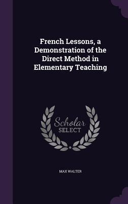 French Lessons, a De...