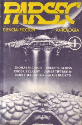 Parsec Antología 1