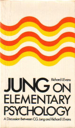 Jung on Elementary Psychology