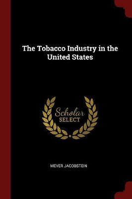 The Tobacco Industry...