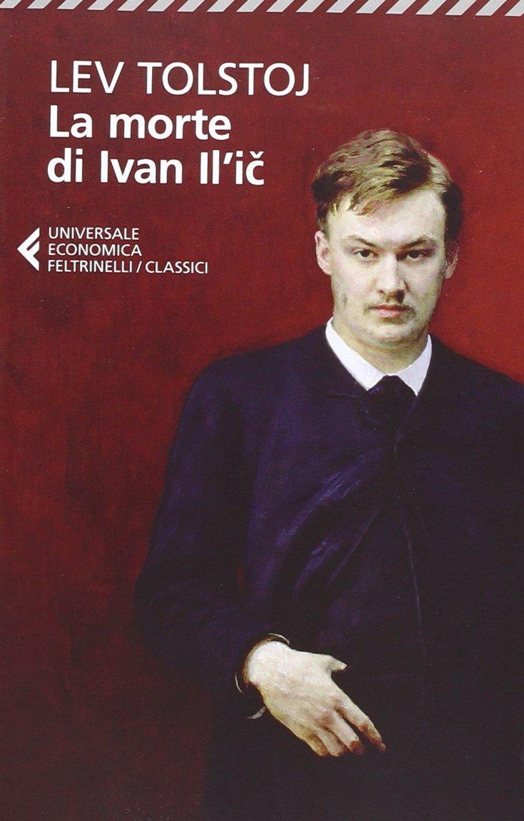 La morte di Ivan Il'...