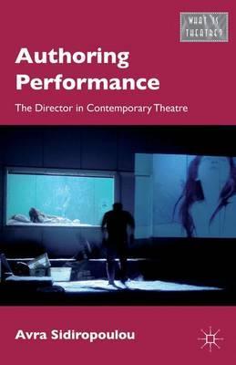 Authoring Performance