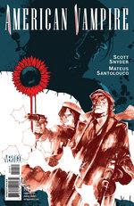 American Vampire n.1...