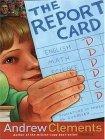 The Literacy Bridge - Large Print - The Report Card