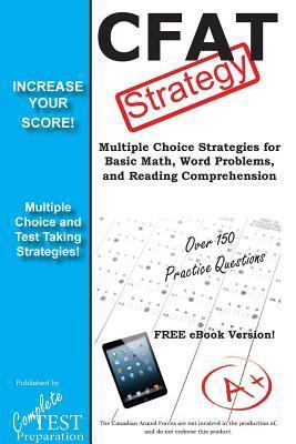 CFAT Test Strategy