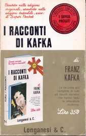 I racconti di Kafka