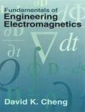Fundamentals of Engineering Electromagnetics