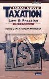 Hong Kong Taxation: ...