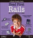 Head First Rails ―...