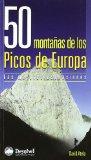 50 montañas de los Picos de Europa