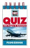 Was ist was, Quizblock, Flugzeuge