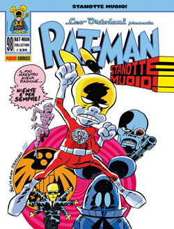 Rat-Man Collection n. 98