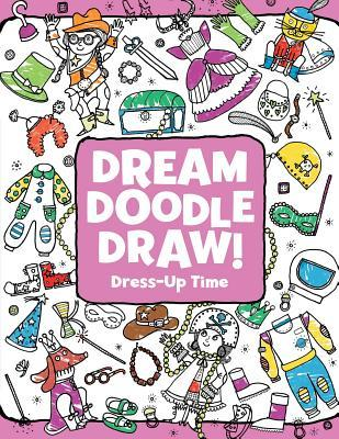 Dream Doodle Draw! Dress-Up Time
