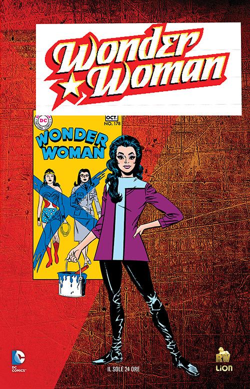 Wonder Woman: Io sono Diana Prince