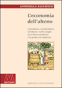 L' economia dell'alteno