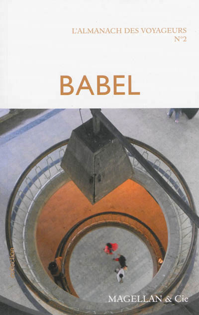 Babel, Tome 2