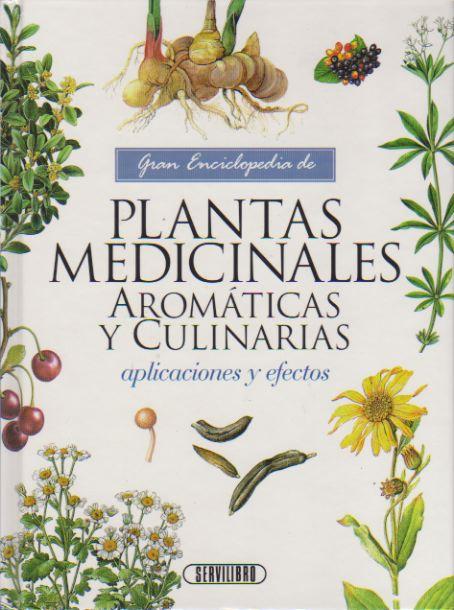 Plantas medicinales, aromáticas y culinarias