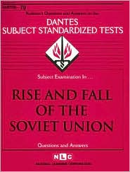 DSST Rise and Fall of the Soviet Union